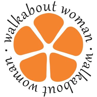 Walkabout Woman Blog