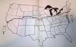 Patty map