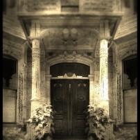 Old House Portland