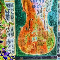 Violin Portland